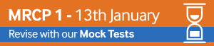 MRCP Part 1 Revision Banner